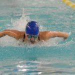 Chemics win swim invite