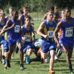 Chemic Boys place 2nd at SVL Jamboree