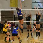 Chemic VB wins first SVL match
