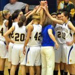 Girls Basketball Preseason Conditioning Begins