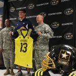 Elmer Selected for All-American Bowl