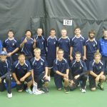 Tennis Advances to State Finals