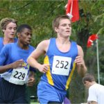 Kilbreath competes at States