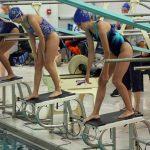 Chemic Swimmers top Davison