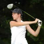 Amanda Walsh Qualifies for State Golf Tournament