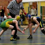 Wrestling Sign Up this week
