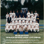 1998 Chemic Baseball in Midland County Hall of Fame