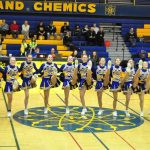 Fall Pompon Tryouts Announced