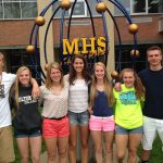 State Track Qualifiers