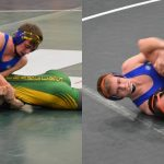 Wrestlers Head to State Tournament