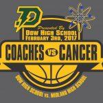 Coaches vs Cancer Basketball Games