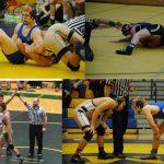 Wrestling Seniors