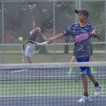 Boys Tennis Try outs