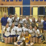 Chemic Volleyball Repeats as SVL Champion