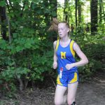 Girls XC SVL Jamboree #1