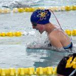 Girls Swim vs BCW