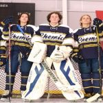 Hockey Seniors