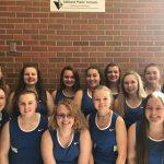 2018 Varsity Tennis  – Meet the Chemics