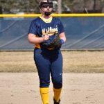 Varsity Softball vs Pinconning 4-10-18