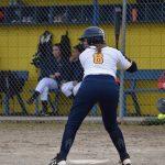 Varsity Softball vs Mt. Pleasant 4/12/18