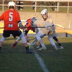 Boys Varsity Lacrosse beats Holt 12 – 6