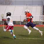 Boys Varsity Lacrosse beats Davison 9 – 5