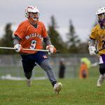 Boys Varsity Lacrosse falls to De La Salle Collegiate 9 – 8