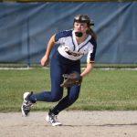 Varsity Softball vs Powers 4/26/18