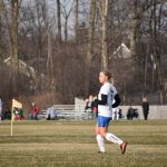 Varsity Girls Soccer at Heritage Tournament 4/21/18