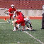 Boys Varsity Lacrosse falls to St. Mary's Prepatory 14 – 5