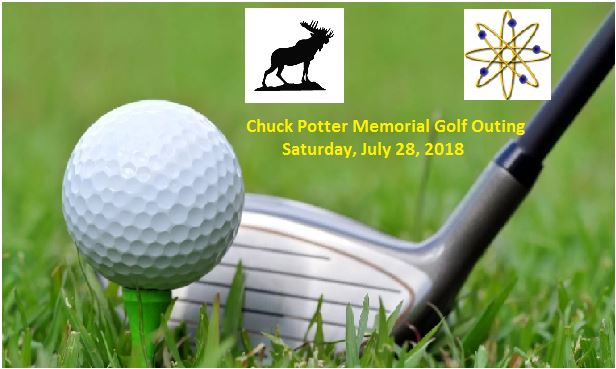 Chuck Potter Golf Outing
