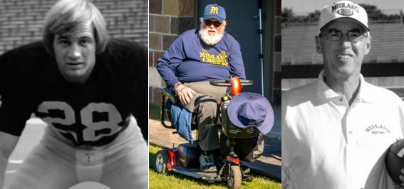 Chemic Hall of Fame Class of 2018