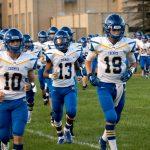 Spectator Information = Midland vs MP Varsity Football