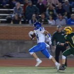 Chemics Host Chargers with Playoffs on the line