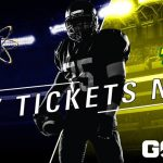 Midland vs Dow Varsity Football Tickets Available Online