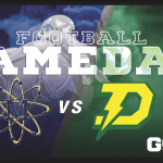 Chemic Football hosts Dow in District Championship