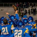 Spectator Information for Football Regional Championship