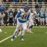 Varsity Football vs Mona Shores 11/17/18