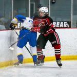 Hockey vs Canton 12/7/18