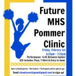 Future Chemic Pommer Clinic = Feb 1st