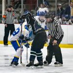 Hockey vs Lapeer 1/16/19