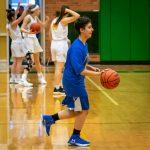 Girls Varsity Basketball vs H.H. Dow 1/5/19