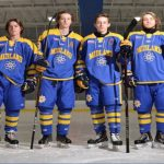 2019 Chemic Hockey Seniors