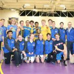Wrestling wins MHSAA Team District Title