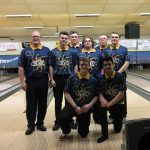 Boys Bowling Advances to MHSAA State Meet
