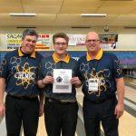 Izaac Goergen wins Regional Championship