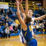 Varsity Boys Basketball vs BCC - District Quarterfinal 2/25/19