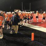 Boys Varsity Lacrosse wins season opener in OT