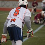 Boys Varsity Lacrosse defeats Davison 16 – 6 at home