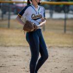Varsity Softball vs TCC 4/6/19